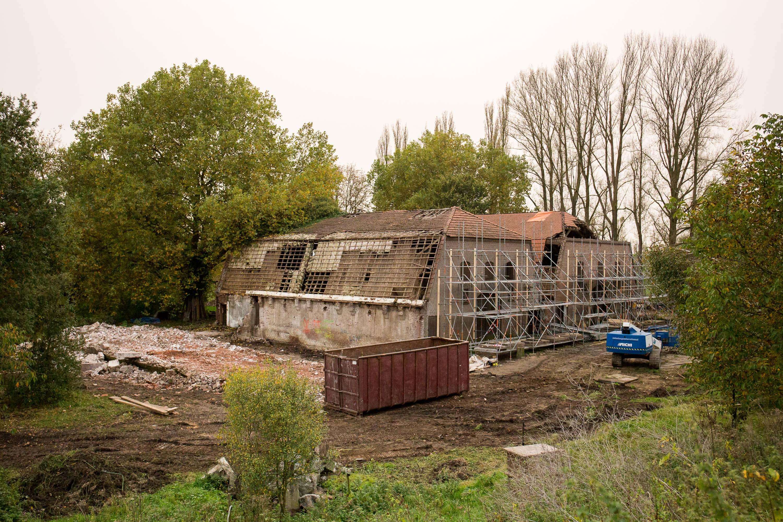9 LR - sloop arneco - © Jeroen van Heijningen-